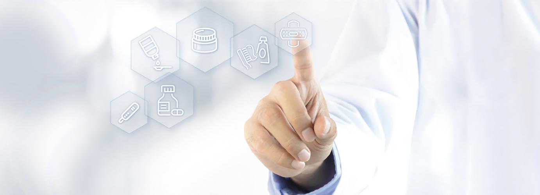 Course Image Gestión de los productos de autocuidado en la farmacia comunitaria