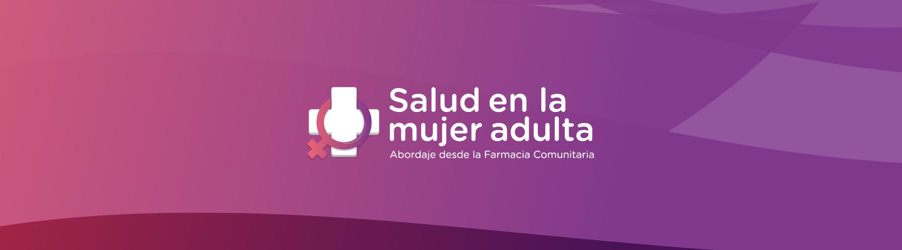 Course Image Salud en la mujer adulta - Abordaje desde la Farmacia Comunitaria