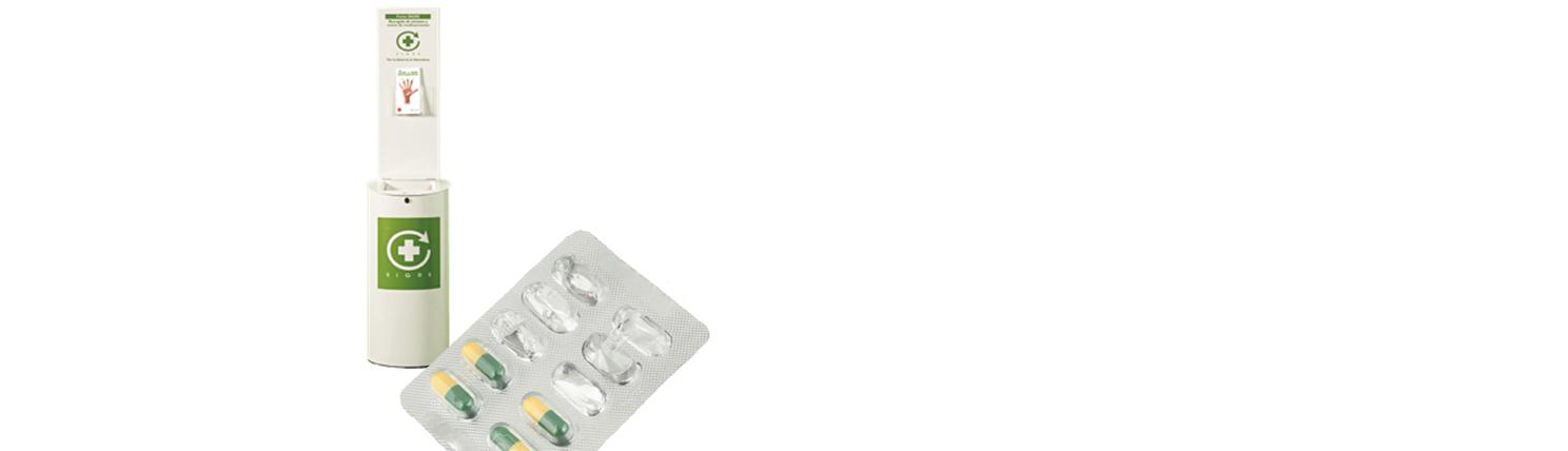 Course Image Uso racional de antibióticos y gestión de residuos (3ª edición)